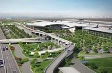 Gấp rút xây Khu tái định cư phục vụ sân bay Long Thành