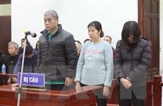 Vụ học sinh Trường Gateway tử vong trên xe: Giảm án cho các bị cáo