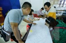 Tập trung gỡ vướng trong thực hiện kiểm kê đất đai năm 2019