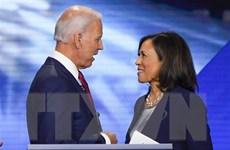 Đảng Dân chủ đánh giá cao liên danh tranh cử của ông Biden