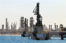 Giá dầu thị trường châu Á tăng hơn 1% trong phiên chiều 12/8