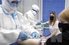 Nga bác bỏ hoài nghi về vắcxin ngừa COVID-19 của nước này