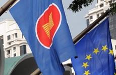 EU công bố ba chương trình hợp tác mới với ASEAN