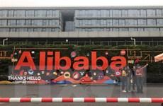 Alibaba có thể là mục tiêu tiếp theo trong cuộc chiến Mỹ-Trung