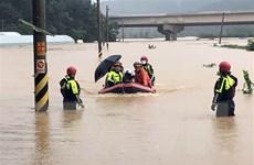 Hàn Quốc đưa thêm 11 khu vực vào danh sách vùng thảm họa đặc biệt