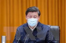 Chủ tịch Trung Quốc phát động chiến dịch chống lãng phí thực phẩm