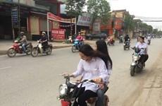 Nâng cao ý thức chấp hành luật giao thông cho học sinh, sinh viên