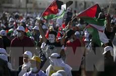 Pháp kêu gọi nối lại tiến trình đàm phán hòa bình Trung Đông