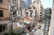 Vụ nổ kinh hoàng ở Beirut: Liban ra lệnh bắt Tổng giám đốc Hải quan