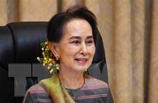 Myanmar: UPDJC đạt thỏa thuận 9 điểm về Hội nghị Hòa bình Liên bang