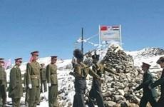 Thời báo Hoàn cầu: Ấn Độ lợi bất cập hại khi mâu thuẫn với Trung Quốc