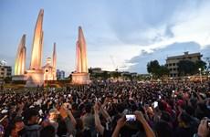 Chính trường Thái Lan lại đối mặt với làn sóng bất ổn mới