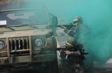 Hàn Quốc hủy hoạt động huấn luyện lực lượng dự bị do COVID-19