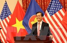 Lễ kỷ niệm 53 năm thành lập Hiệp hội các quốc gia Đông Nam Á tại Mỹ