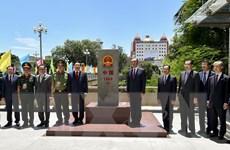 Sẵn sàng đưa quan hệ Việt Nam-Trung Quốc đi vào chiều sâu