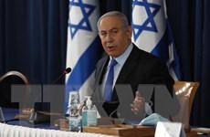 Israel lùi thời hạn chót thông qua ngân sách nhà nước