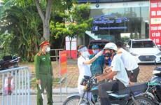 Phó Giám đốc Bảo Việt Nhân thọ Hải Dương cố tình không khai báo y tế