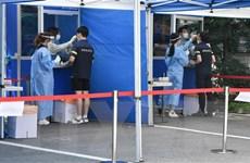 Hàn Quốc: Seoul bắt buộc người dân đeo khẩu trang từ ngày 24/8