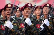 Quân đội Myanmar tiếp tục dừng hoạt động quân sự thêm một tháng