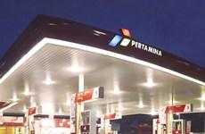 Công ty dầu khí lớn nhất Indonesia lỗ ròng gần 768 triệu USD