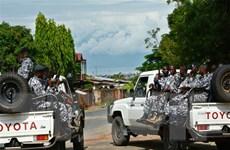 Giao tranh dữ dội tại miền Nam Burundi, ít nhất 15 người thiệt mạng