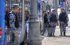 Nga bắt giữ đối tượng tình nghi tuyển mộ và gây quỹ cho IS