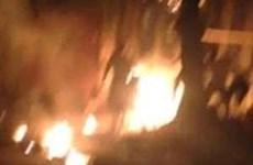 Thái Bình: Khởi tố đối tượng tưới xăng châm lửa đốt vợ do mâu thuẫn