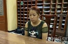 Khởi tố bị can đối tượng bắt cóc bé trai 2 tuổi ở Bắc Ninh