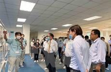 Thúc đẩy hợp tác đầu tư giữa doanh nghiệp Nhật Bản và tỉnh Hưng Yên