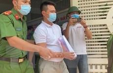 Khởi tố, bắt tạm giam Giám đốc Công ty bất động sản nhà đất Đồng Nai