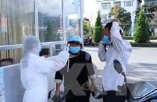 Nhiều bệnh viện xếp loại an toàn ở mức thấp trong phòng dịch COVID-19