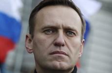 Những lùm xùm quanh vụ nhà đối lập nổi tiếng Navalny đang hôn mê