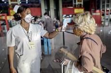 Cuba tiếp tục tăng cường các biện pháp hạn chế để tại thủ đô La Habana