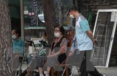 Diễn biến dịch bệnh COVID-19 tại một số điểm nóng châu Á