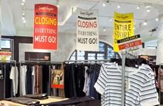 Hãng thời trang lâu đời nhất tại Mỹ đóng cửa sau gần 200 năm hoạt động