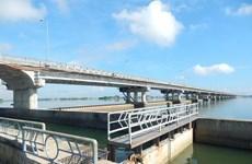 Xây đập ngăn mặn gần 760 tỷ đồng trên sông Cái Nha Trang