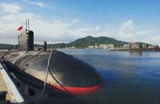 Chính phủ Thái Lan tạm dừng dự án mua tàu ngầm Trung Quốc