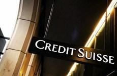 Credit Suisse lên kế hoạch tăng gấp đôi số nhân viên tại Trung Quốc
