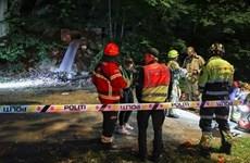 Na Uy: 27 người bị ngộ độc khí CO từ máy phát điện khi dự tiệc ở Oslo