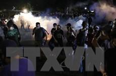 Các ứng cử viên Tổng thống Mỹ lên tiếng về bạo loạn đường phố