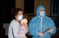 Đưa hơn 240 công dân Việt Nam từ Ukraine về nước