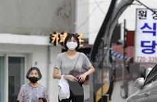 Hàn Quốc vẫn còn hơn 20% số ca mắc mới không rõ đường lây nhiễm