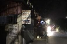 Quảng Ninh: Kẻ gây án mạng tại thành phố Uông Bí đã ra đầu thú