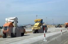 Tập trung triển khai một số đoạn trên tuyến cao tốc Bắc-Nam phía Đông