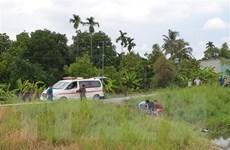 Bình Dương: Liên tiếp xảy ra đuối nước, 3 em nhỏ tử vong, mất tích