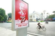 Học giả quốc tế đánh giá về vai trò của Bác Hồ với Cách mạng tháng Tám