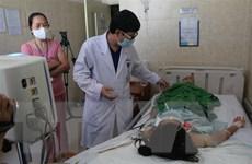 Quảng Nam: 3 bệnh nhân nghi ngộ độc sau khi ăn pate Minh Chay