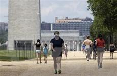 Mỹ: Bế tắc về gói kích thích mới gây khó khăn cho thị trường việc làm