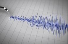 Vanuatu lại rung chuyển vì động đất cường độ lớn