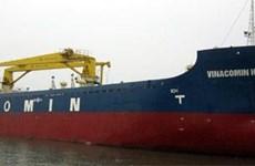 Ngày 16/9, TKV sẽ thoái vốn tại CTCP Đại lý Hàng hải Vinacomin